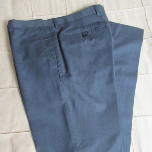 Banana Republic Italian Marzotto Dress Pants 32x32